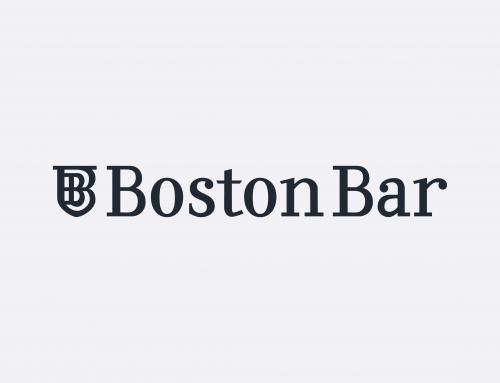 Boston Bar Logo