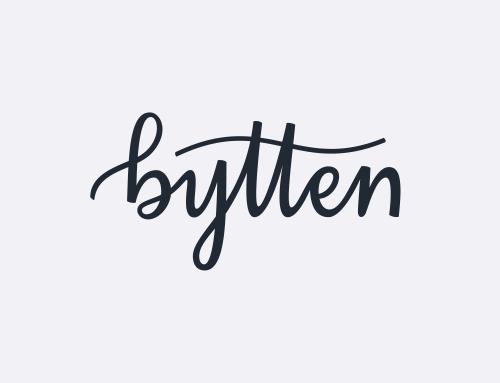Bytten Logo